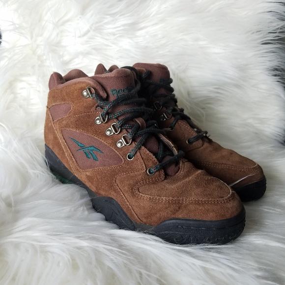 Reebok Shoes | Vintage Reebok Hiking